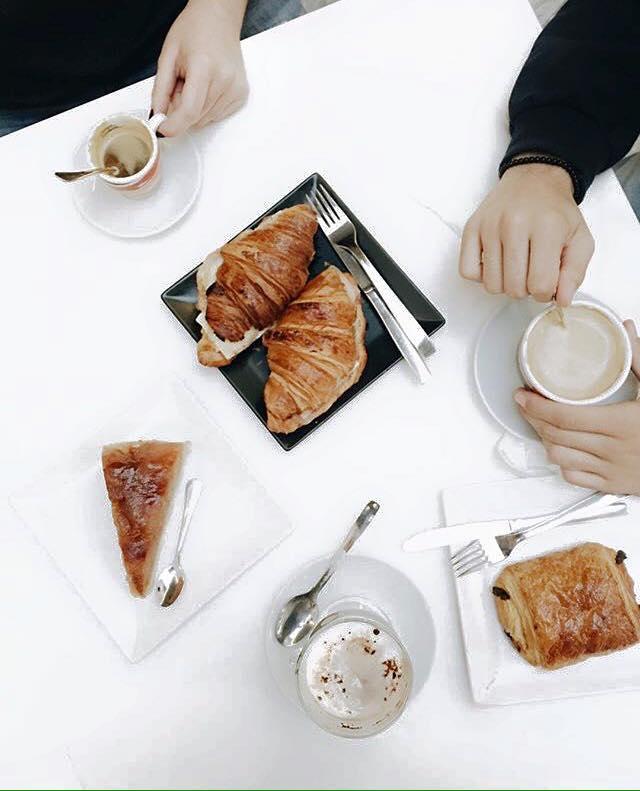 desayunos en sevilla