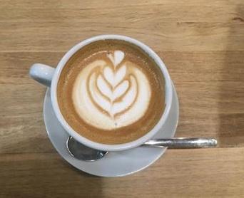 el mejor cafe de sevilla