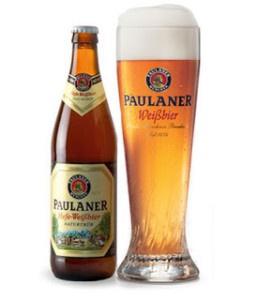 paulaner en sevilla. octoberfest en sevilla. fiesta de la cerveza alemana