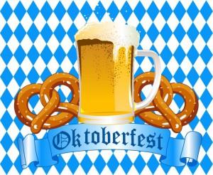 cerveza alemana en sevilla. oktoberfest sevilla