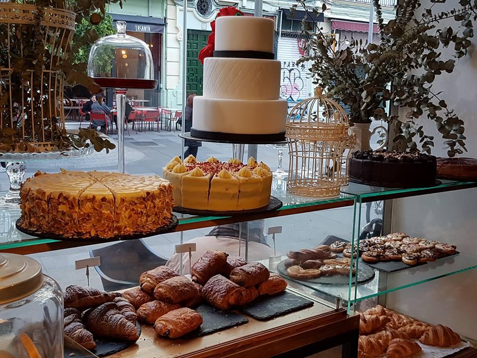 las mejores tartas artesanas de sevilla. las mejores tartas caseras de sevilla