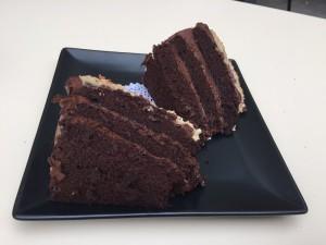 tarta chocolate sevilla