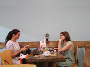 cafeterias-para-merendar-en-sevilla. DESAYUNOS SEVILLA. BREAKFAST SEVILLA
