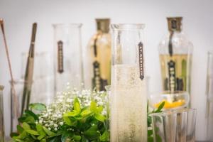 presentaciones de bebidas en sevilla