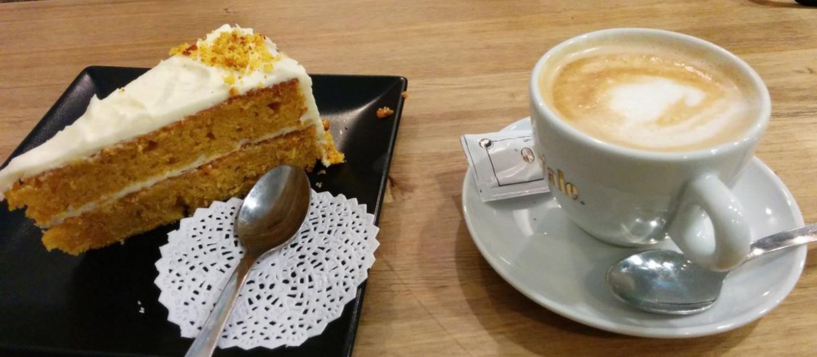 cafe y tartas en sevilla