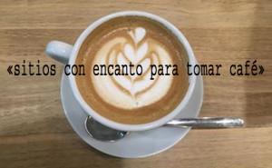 sitios con encanto para tomar café en sevilla