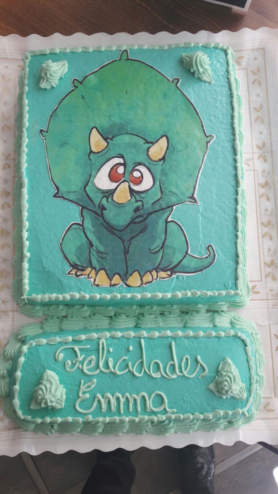 tartas personalizadas para niños en sevilla