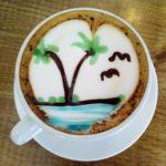 decoraciones con cafe en sevilla