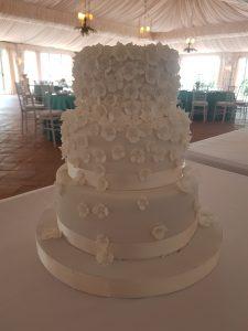 Tartas Bodas Sevilla. Weddings Cake Seville