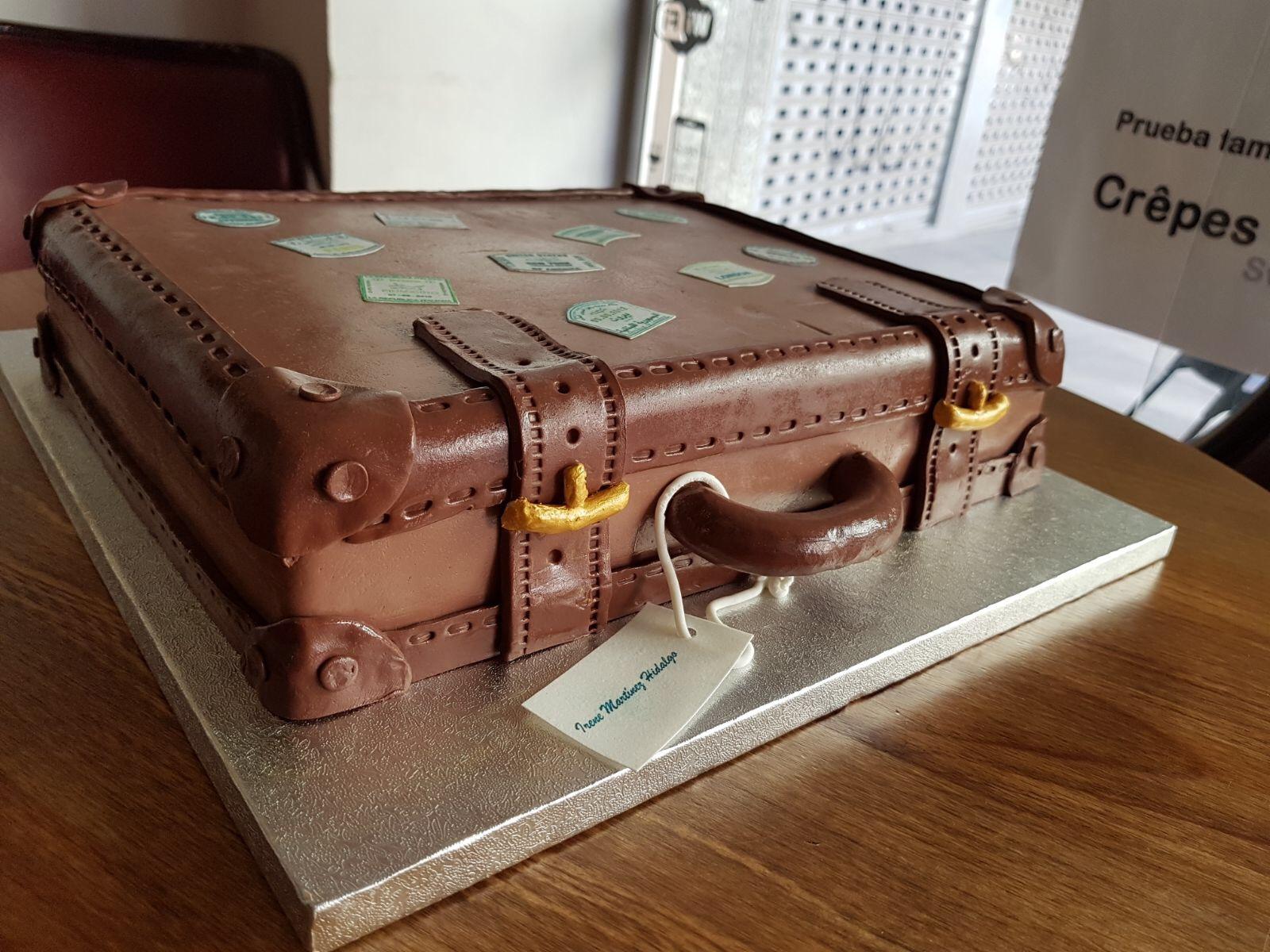 tartas para cumpleaños y celebraciones en sevilla