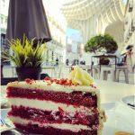 Tú Pastelería Cafetería en La Semana Santa de Sevilla
