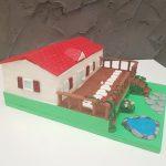 tartas fondant en sevilla