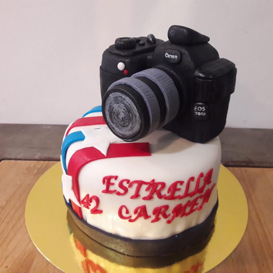 tartas cumpleaños personalizadas en sevilla. las mejores de Sevilla