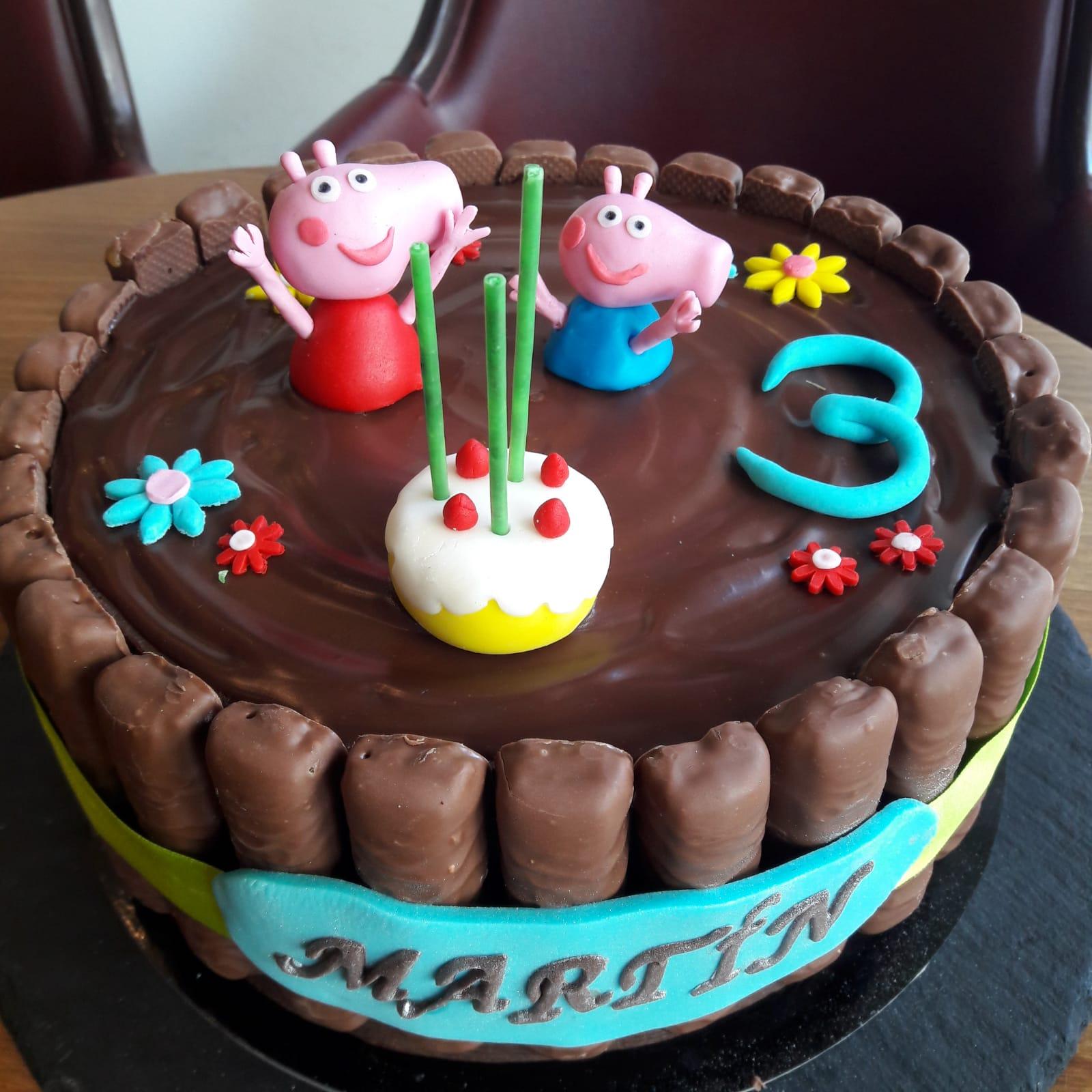las mejores tartas de cumpleaños de Sevilla (2)