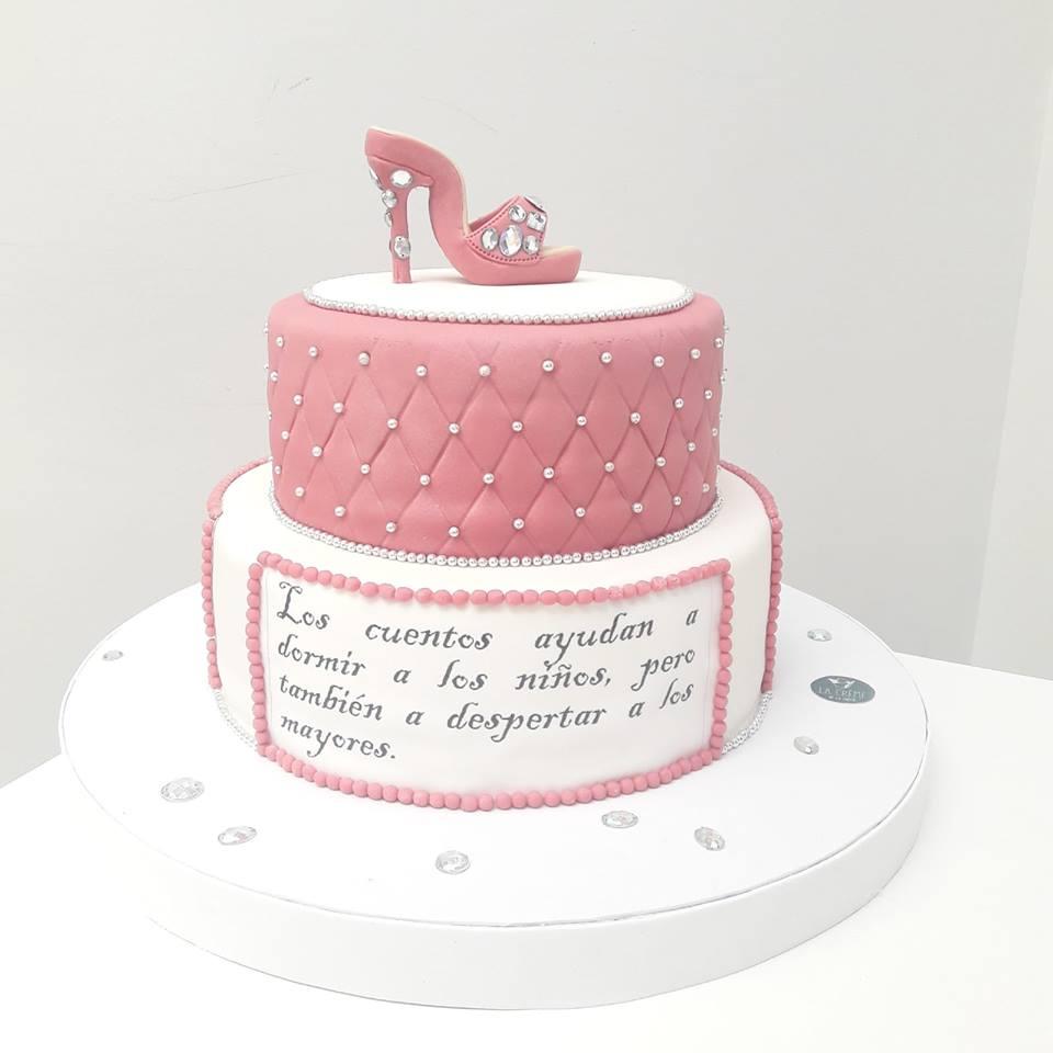 los mejores diseños de tartas de sevilla