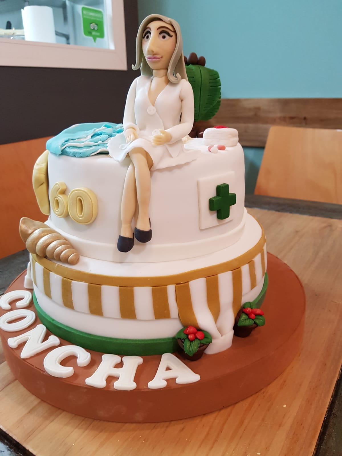 las mejores tartas de sevilla para cumpleaños