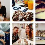 fotos de la creme de la creme sevilla clientes instagram el mejor desayuno de sevilla