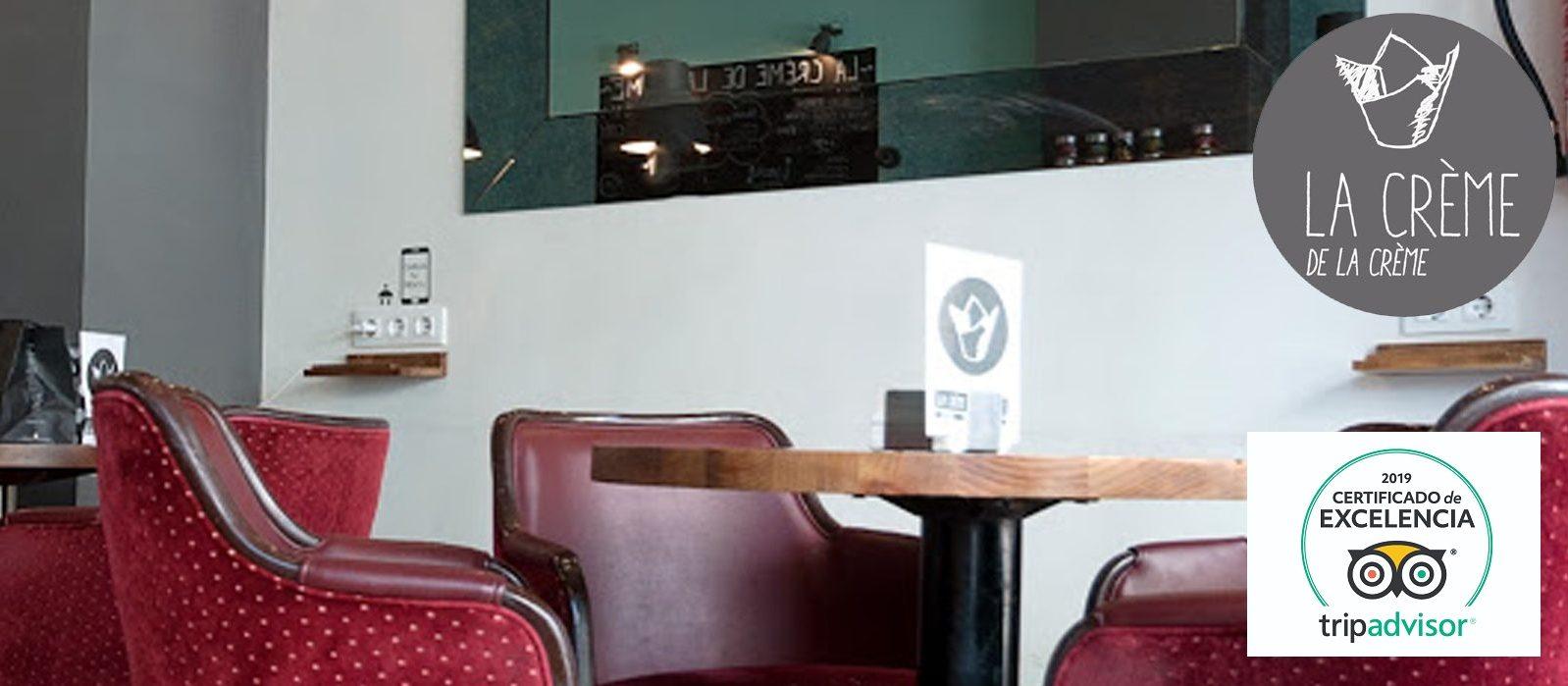 cafeterias-en-sevilla-cafeterias-con-encanto-en-sevilla certificado excelencia tripadvisor sevilla