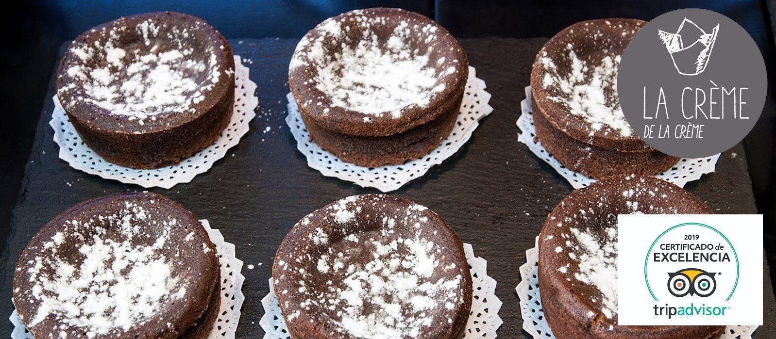 chocolate-en-sevilla browni sevilla certificado excelencia tripadvisor