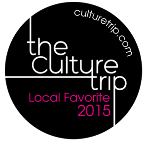 the culture trip local favorite 2015