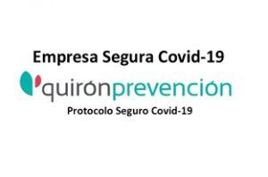 cafeteria segura covid 19 Sevilla