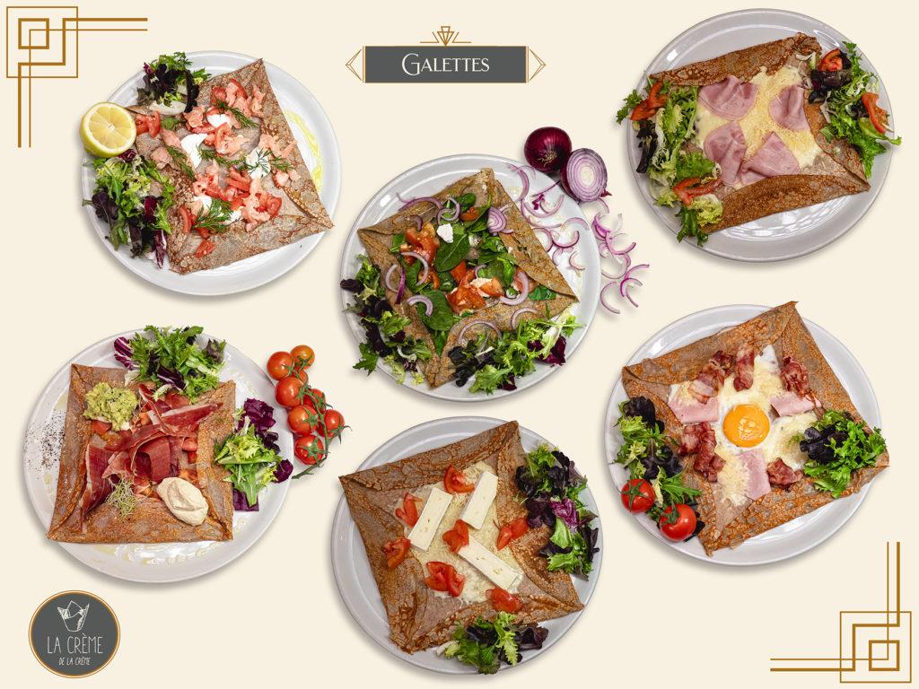 galettes bretonee crepes saladas en sevilla