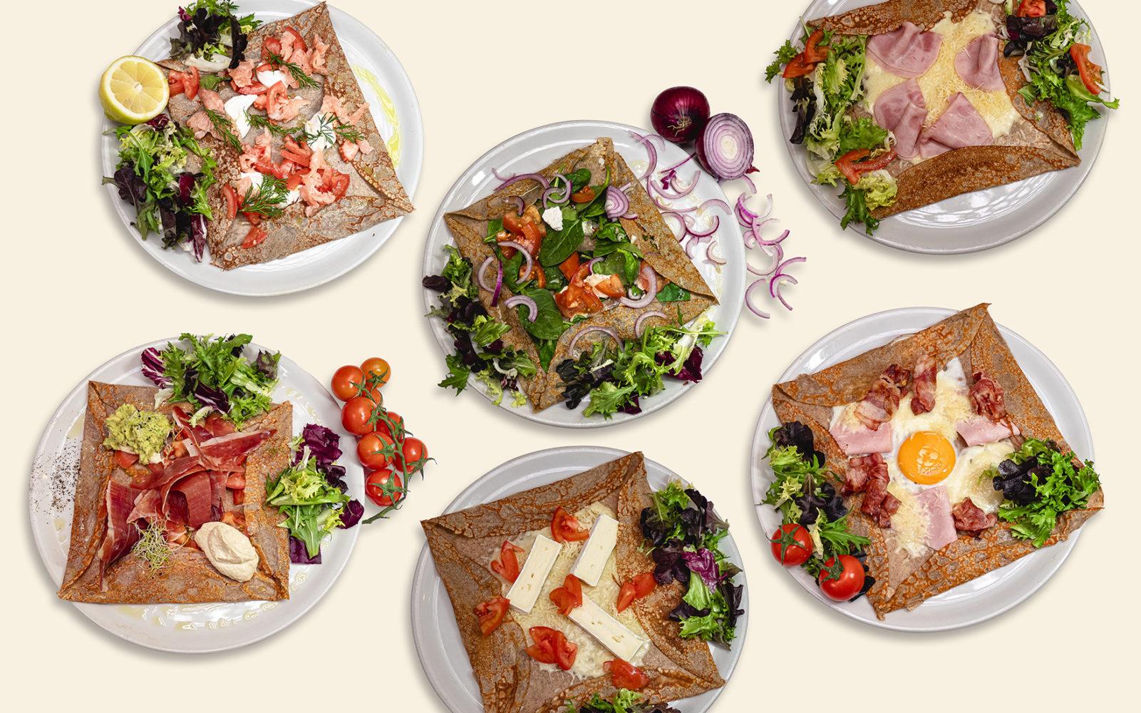 galettes bretonne sevilla crepes saladas en sevilla