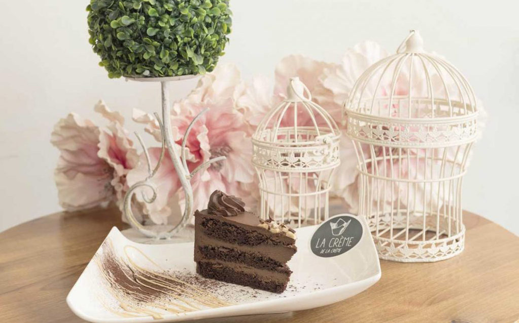 la mejor tarta de chocolate sevilla