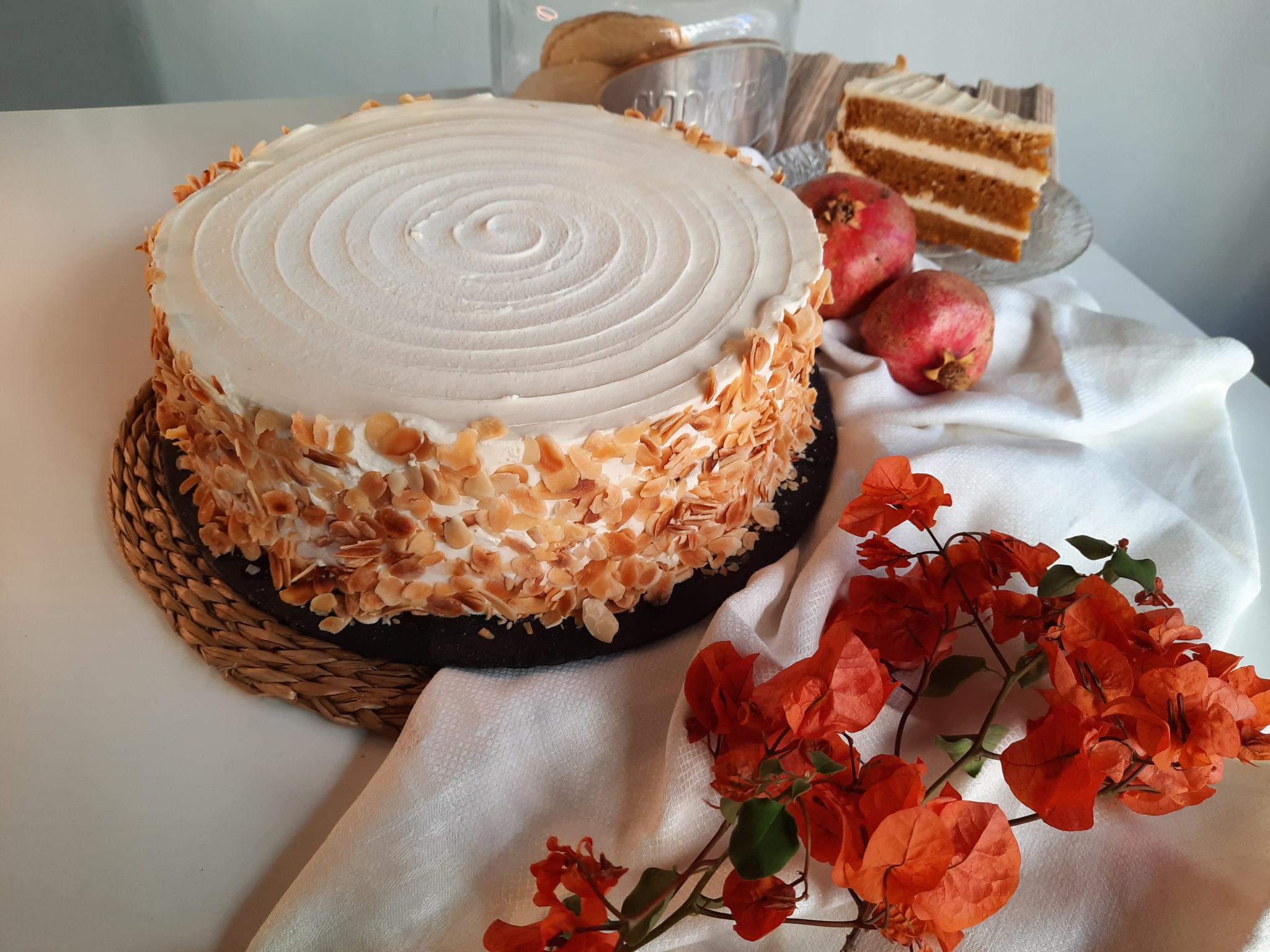 tartas artesanas en sevilla